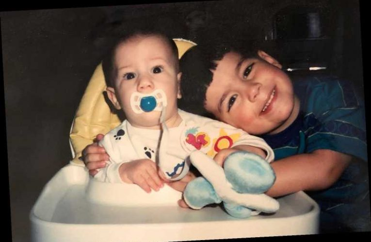Joe Jonas Celebrates 'Legend' Nick's 28th Birthday with Throwback Photos: 'Love You Bro!'
