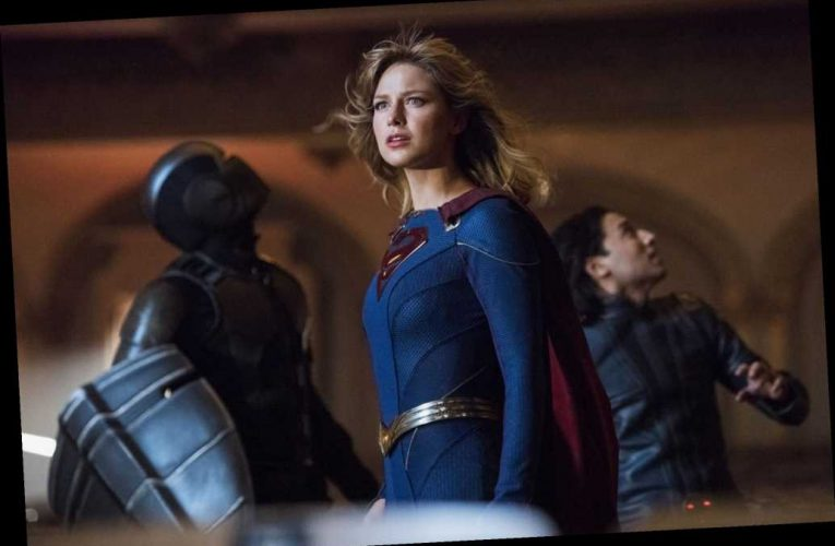 Supergirl Is Ending After 6 Seasons as Melissa Benoist Pays Tribute to 'Iconic Character'