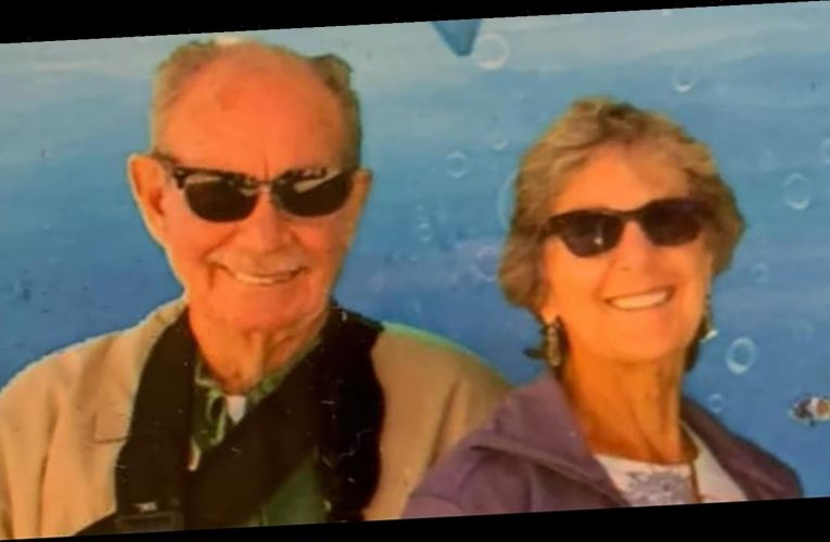 Missing Elderly California Couple Found Dead at Bottom of Well in Mexico