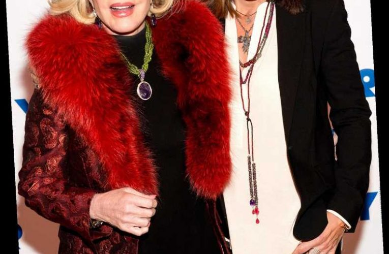 Melissa Rivers Remembers Mom Joan Rivers on 6th Anniversary of Her Death: 'I Miss Her Dearly'