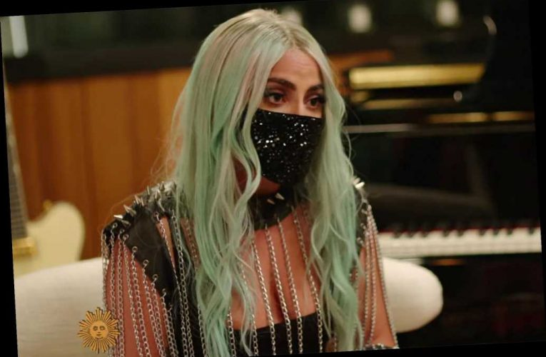 Lady Gaga 'Hated' Being a Famous Pop Star, Says 'I Didn't Really Understand Why I Should Live'