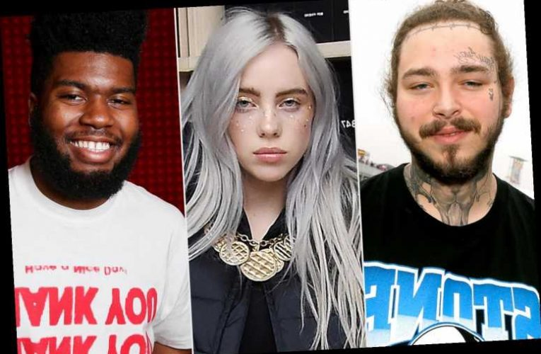 Billboard Music Awards Nominations 2020: Post Malone, Lil Nas X, Billie Eilish & Khalid Lead Pack