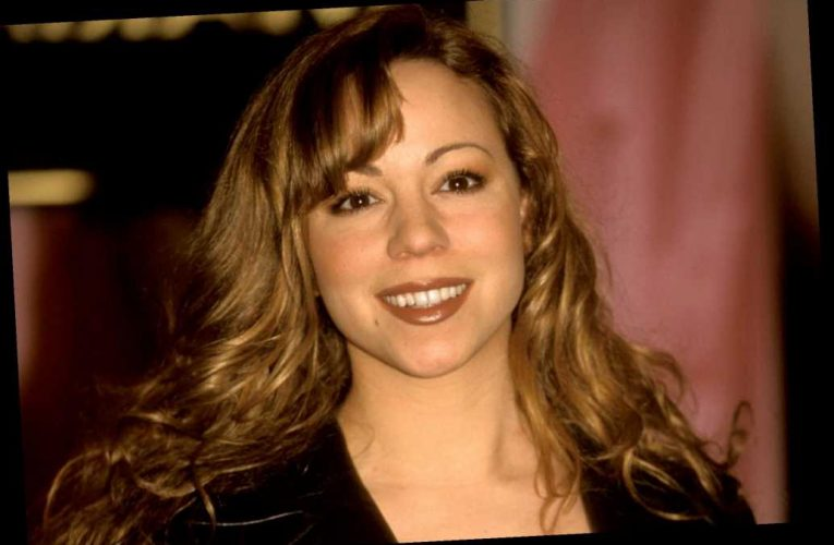 Mariah Carey Fans Demand Release of Secret Alternative Album She Made 'Just for Laughs'