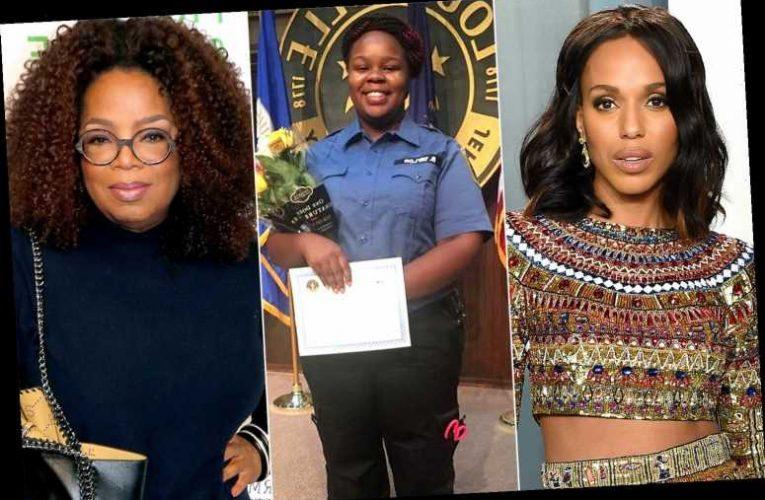 Kerry Washington, Oprah Winfrey & More Celebrities React to Breonna Taylor Indictment News