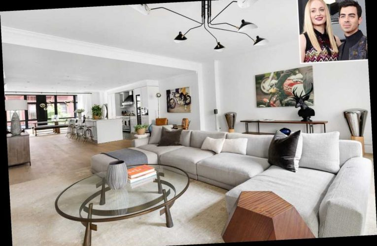 New Parents Sophie Turner and Joe Jonas List NYC Condo for $5.9 Million — See Inside!