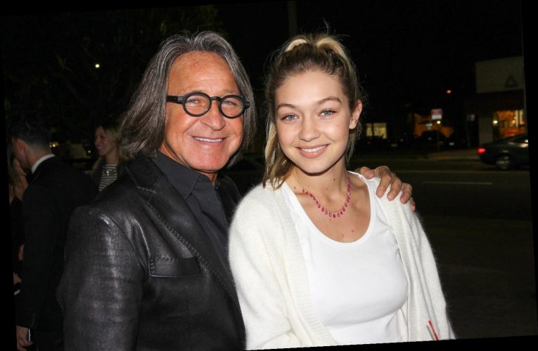 Gigi Hadid's Dad Mohamed Writes Poem for His 'Little Grandchild': 'I Wish for You the Sun & Moon'