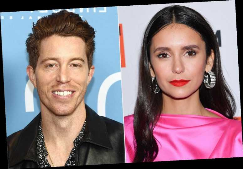 Nina Dobrev Wishes Boyfriend Shaun White Happy Birthday In Funny Instagram Post News Of The World Art