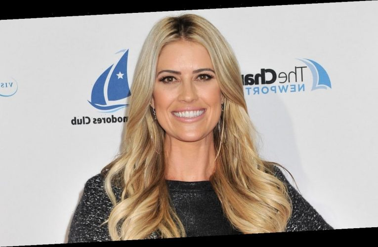 Christina Anstead Is 'Creating Her Own Happiness' amid Split From Husband Ant, Says Best Friend