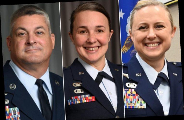 Tenn. Plane Crash Kills 3 Members of Air National Guard, Prompting 'Shock, Grief, Pain and Dismay'