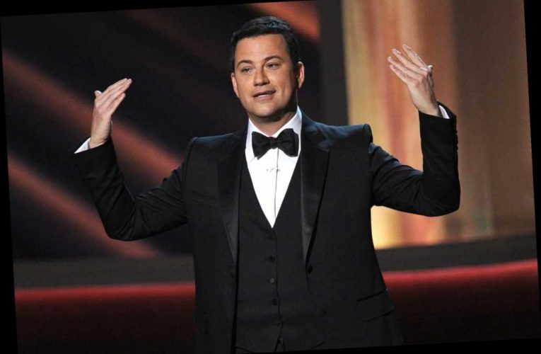 Jimmy Kimmel slammed for 'white privilege' over joke about reporting John Oliver to ICE