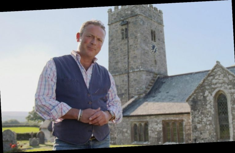 Escape to the Country star Jules Hudson's army career revealed