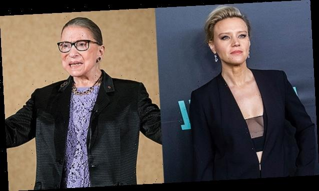 Kate McKinnon Mourns Supreme Court Justice Ruth Bader Ginsburg Who She Iconically Portrayed On 'SNL'