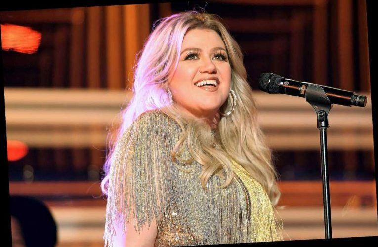 Kelly Clarkson sued by her management firm for alleged unpaid commissions