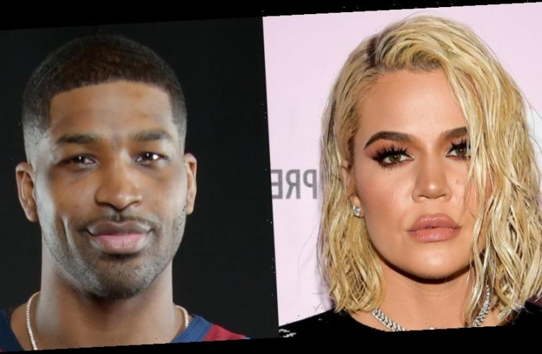 Kris Jenner Plays Coy When Asked This Question About Khloe Kardashian & Tristan Thompson!