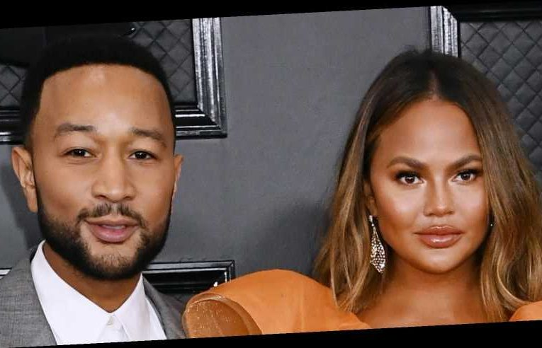 Inside Chrissy Teigen and John Legend's scary experience with racism