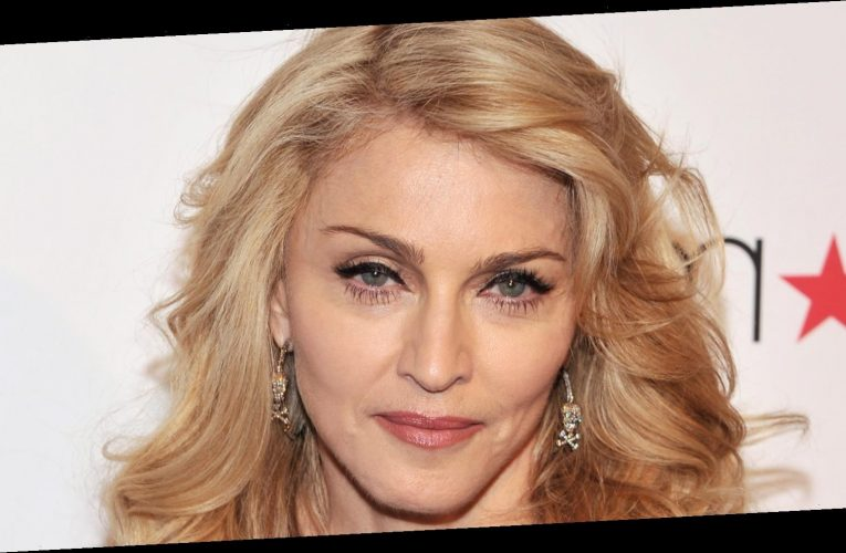 The truth about Madonna's biopic