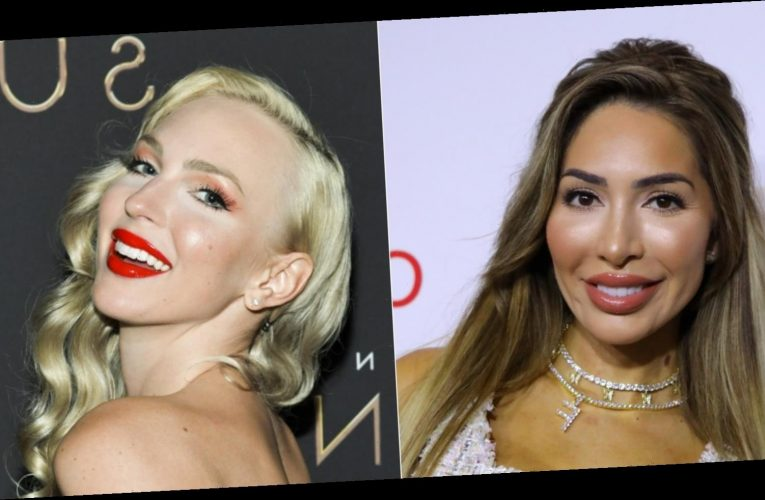 The truth about Farrah Abraham and Christine Quinn's friendship