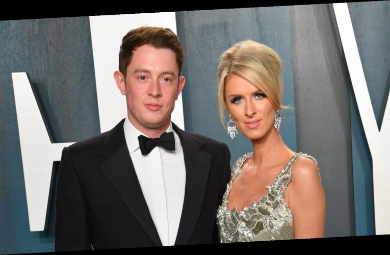 Here's what we know about Nicky Hilton and James Rothschild's relationship
