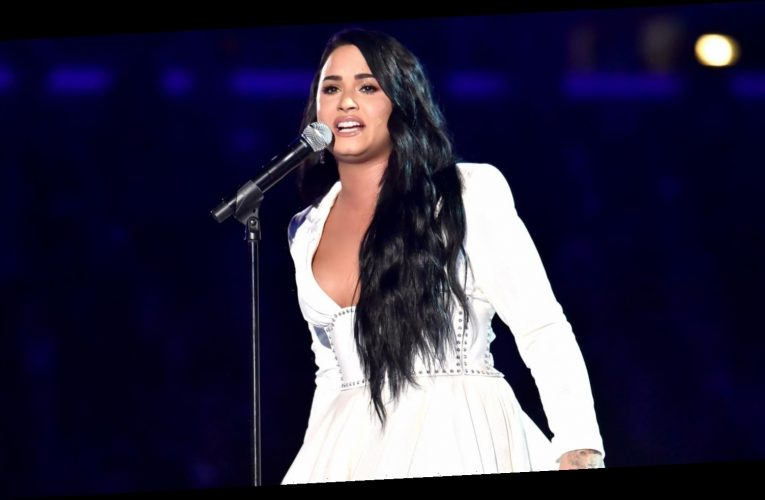 Tragic details about Demi Lovato