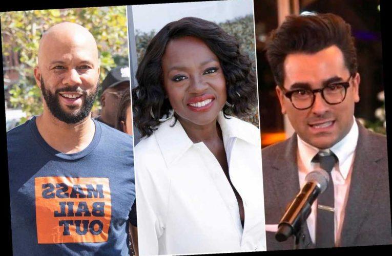 Celebrities, athletes react to Breonna Taylor verdict