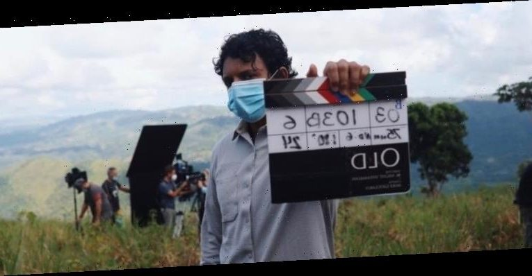 M. Night Shyamalan's Next Film Is 'Old', Inspired by the French Graphic Novel 'Sandcastle'