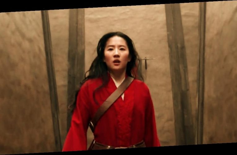 China Box Office: 'Mulan' Defeated Yet Again by 'The Eight Hundred'