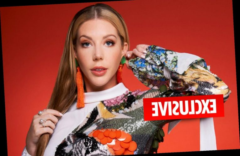 The Duchess' Katherine Ryan admits to boob ops and Botox – but hasn't had 'anywhere near' as much work as people think