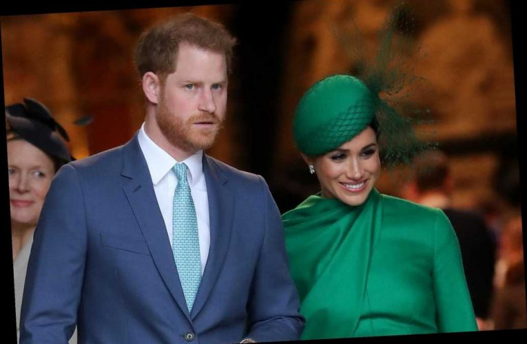 Prince Harry, Meghan Markle spark outrage for nixing fundraiser for wounded soldiers