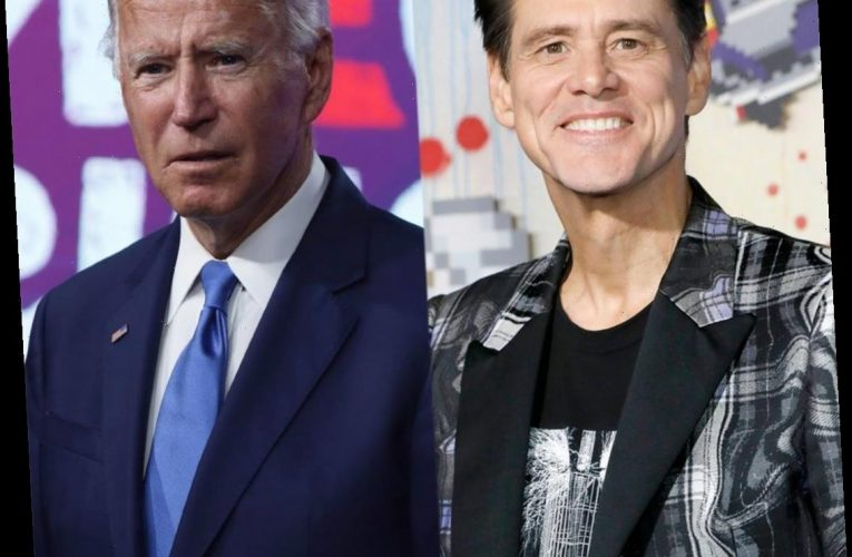 Saturday Night Live Adds Jim Carrey as Joe Biden and 3 New Cast Members for Season 46