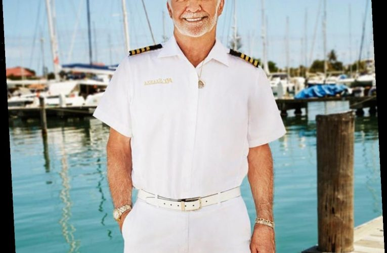 Below Deck Season 8 First Look Features a New Chief Stewardess, Wild Guests, Coronavirus & More