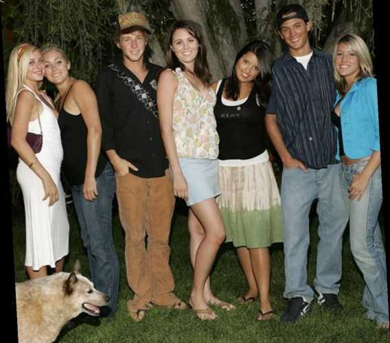 Lauren Conrad Reveals the Laguna Beach Stars She's Still Close With