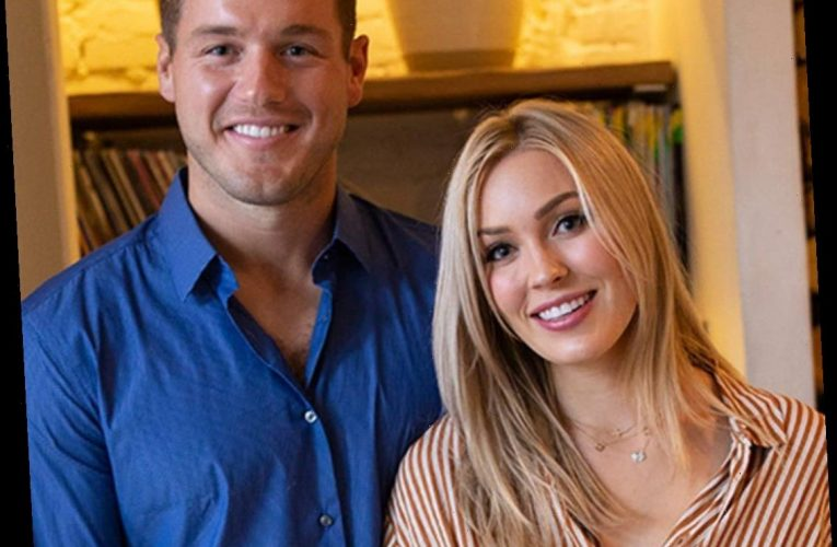 "Cassie Randolph Wants Colton Underwood to ""Get Help"" and ""Heal"" Amid Restraining Order"
