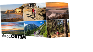 Six top European walking adventures for Autumn