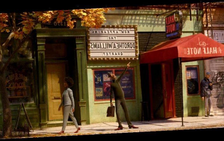 Disney/Pixar's 'Soul,' Directed by Pete Docter, is Rome Film Festival Opener