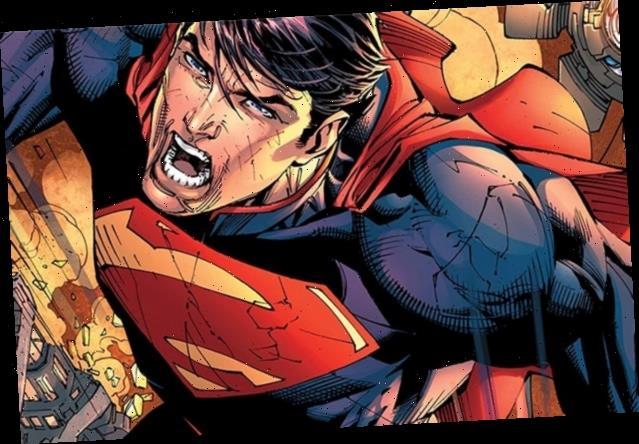 Daniel Dae Kim to Lead Recreation of 'Superman' 1940s Radio Serial
