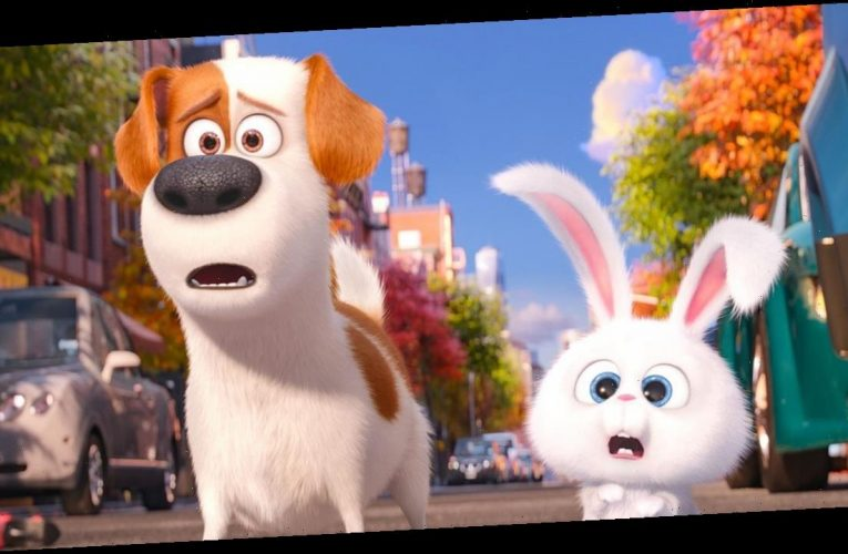 Lee Unkrich The Secret Life of Pets Connection in Old Pixar Pitch – /Film