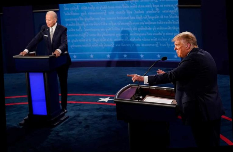 Trump's over-belligerence led him to stumble in first debate