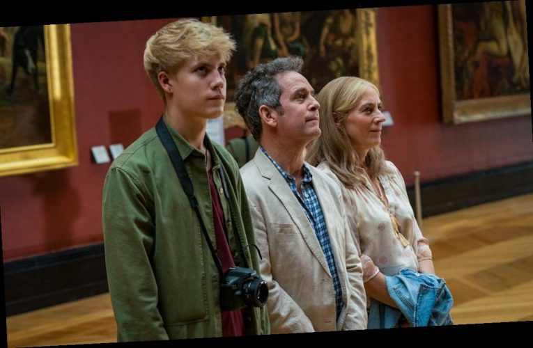 Meet the cast of the new BBC One drama Us including Tom Hollander and Saskia Reeves