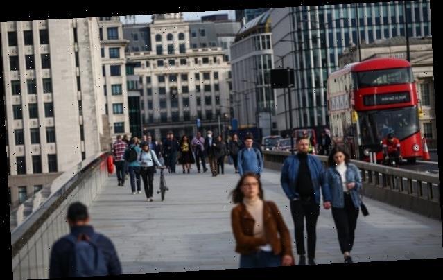 Rishi Sunak warns jobs plan will not stem UK's rising unemployment