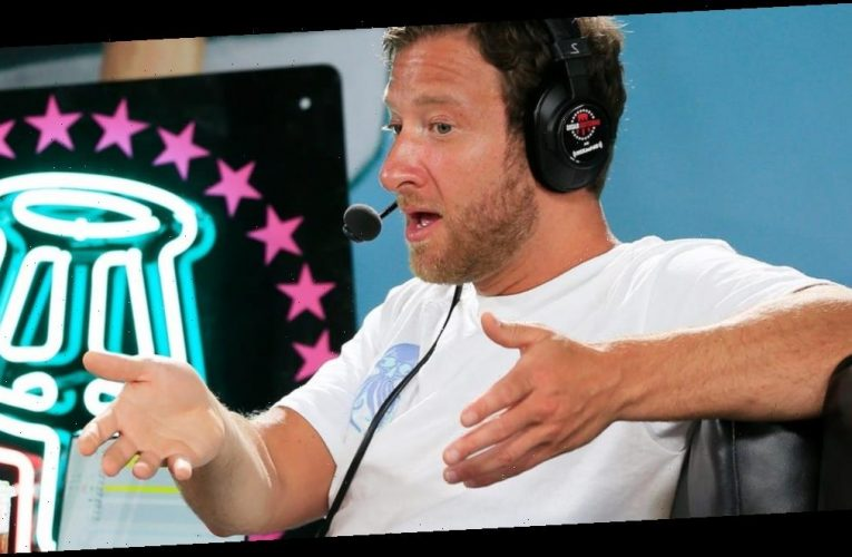 Dave Portnoy's Barstool Sports takes on the betting giants