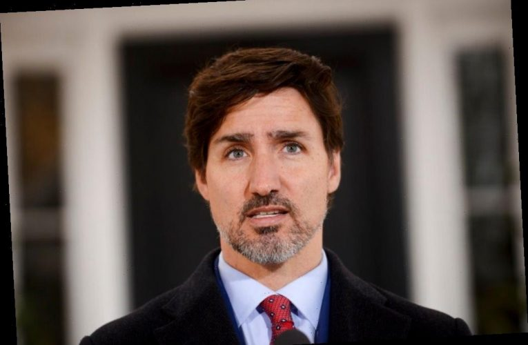 Canada petition urges Trudeau to reverse new gun control measures, sets record for signatures
