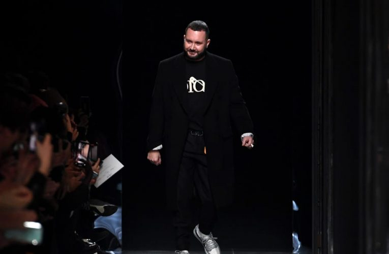 Fendi finally taps a replacement for Karl Lagerfeld one year after the legendary artistic director's death