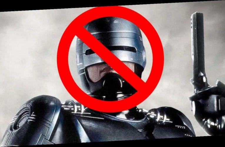 Robocop Prequel TV Show Is In Development, With 100% Less Robocop