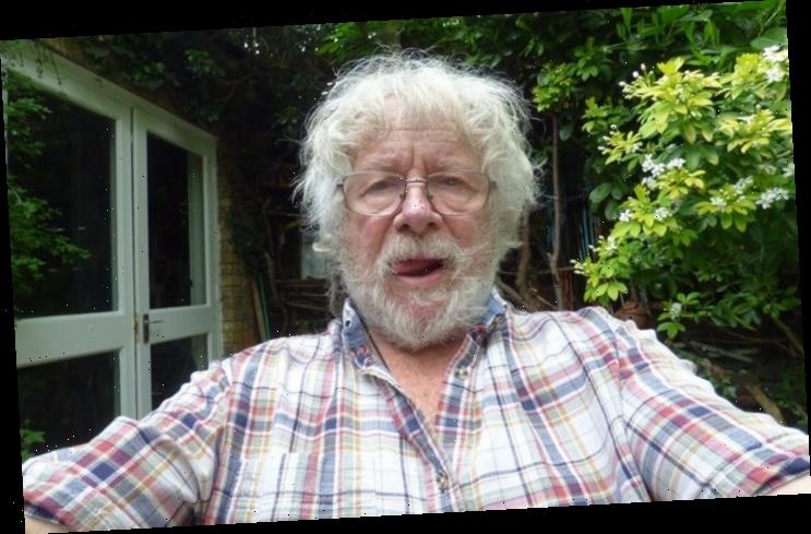 Bill Oddie Almost Died From Lithium Overdose