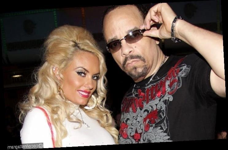 Coco Austin on Ice-T Split Rumor: People Misconstrue Things