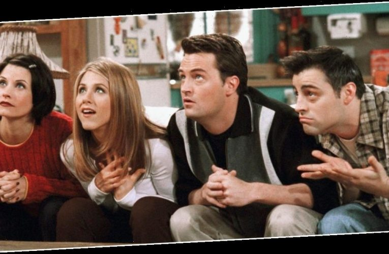 RANKED: The 'Friends' cast members who have been most successful at the Emmys