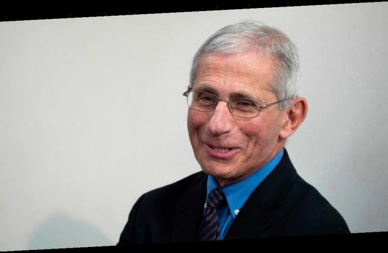 Dr. Fauci says he takes vitamin D and C supplements, and that they can lessen 'your susceptibility to infection'
