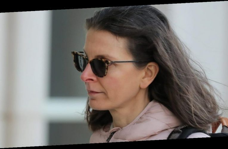 Seagram's heiress Clare Bronfman has been sentenced to almost 7 years in prison for her involvement in the NXIVM cult