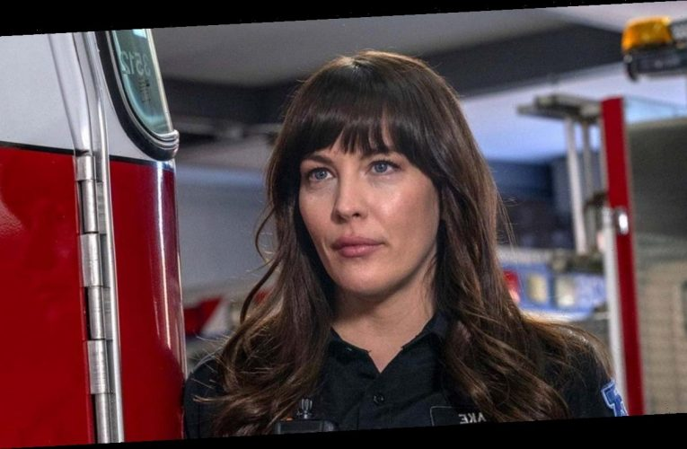 Liv Tyler Exits '9-1-1: Lone Star' Amid Reported COVID-19 Concerns