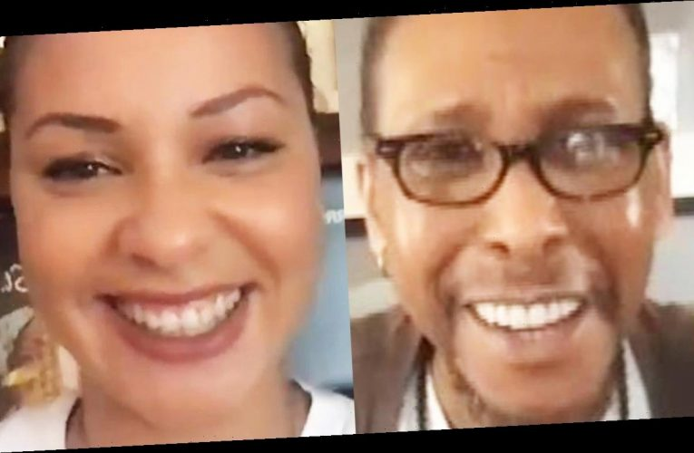 Ron and Jasmine Cephas Jones Reflect on Historic Emmy Wins (Exclusive)